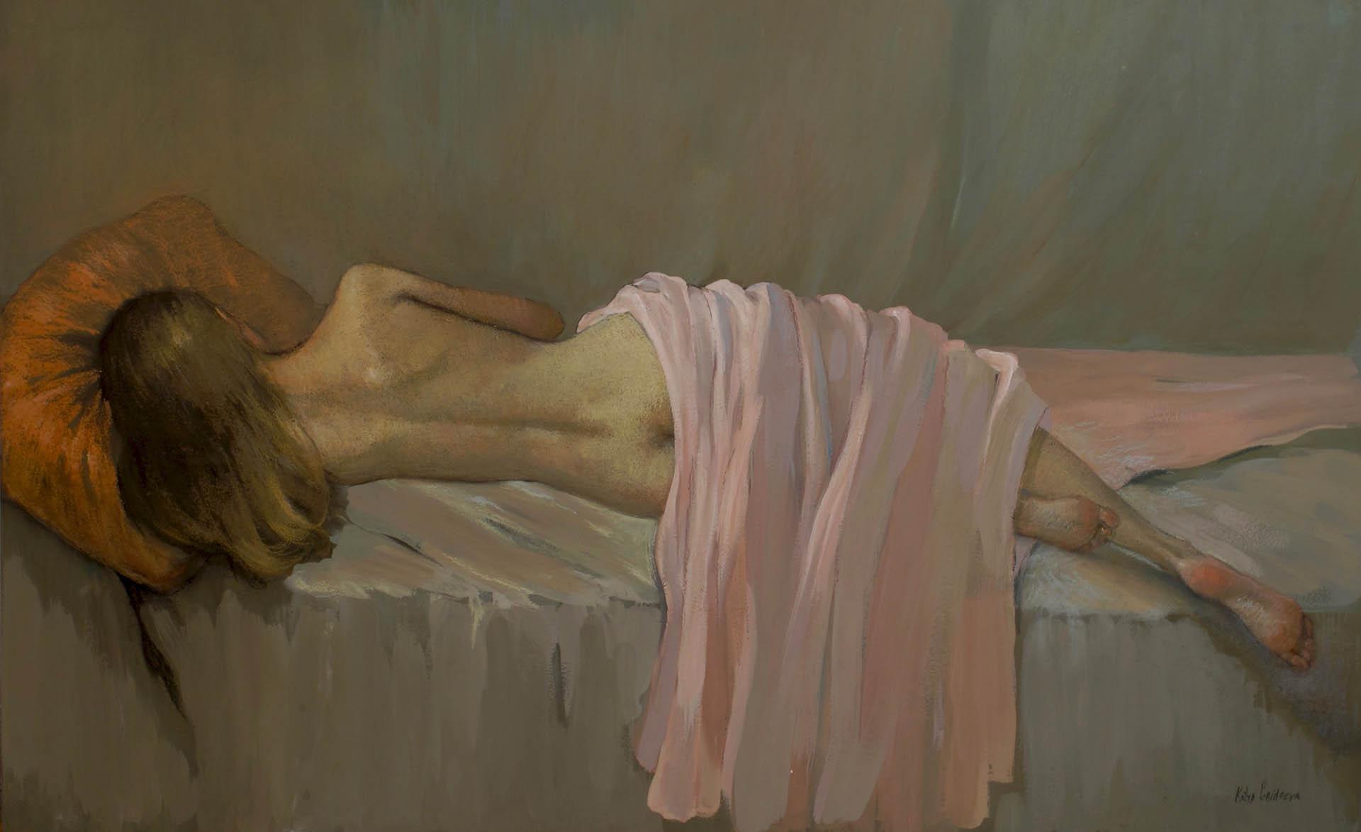 Катя Гриднева (Katya Gridneva), Картина - 38