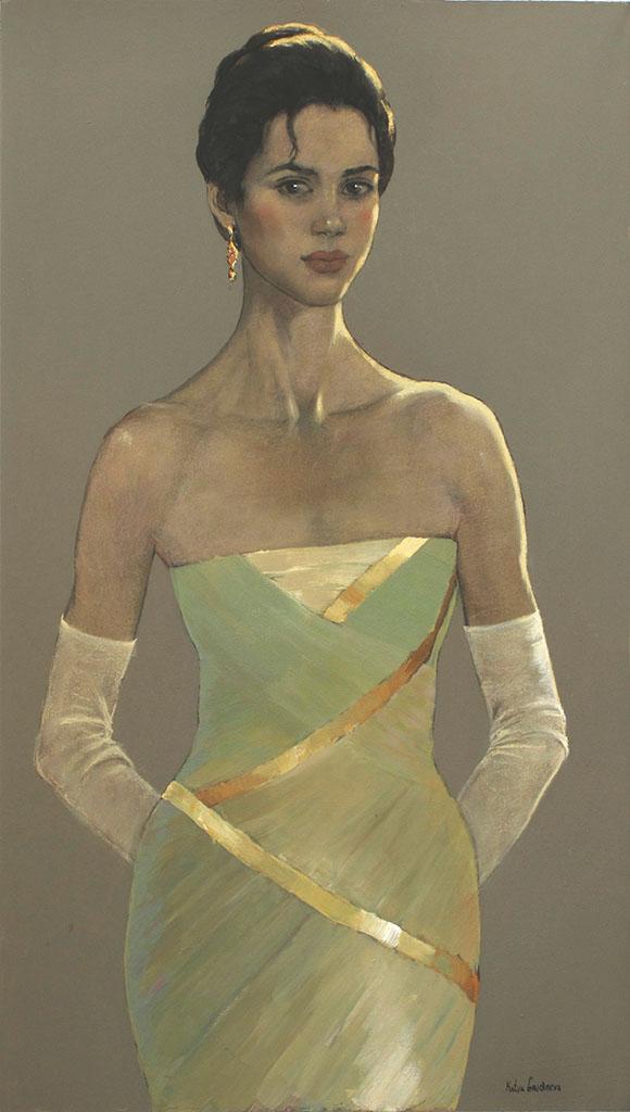 Катя Гриднева (Katya Gridneva), Картина 8