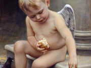 "Слава Грошев (Slava Groshev) ""Ангелы и голуби #3 | Angels and Doves"""