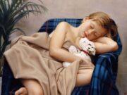 "Слава Грошев (Slava Groshev) ""Спящая красавица | Sleeping Beauty"""