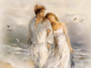Виллем Хайенраетс (Willem Haenraets), In love