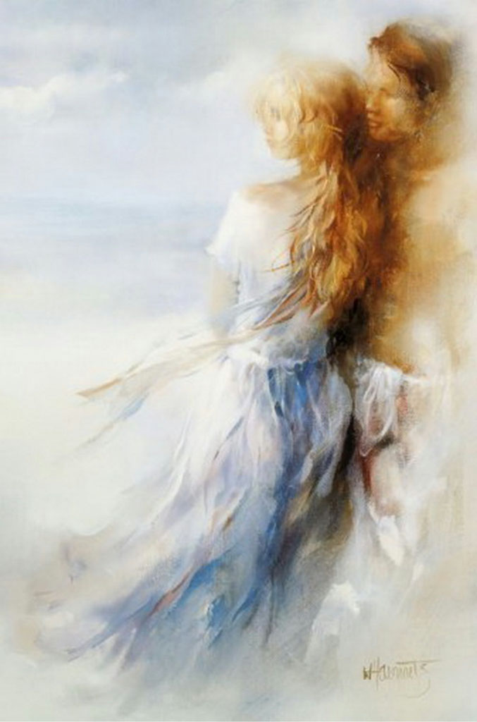 Виллем Хайенраетс (Willem Haenraets), Together