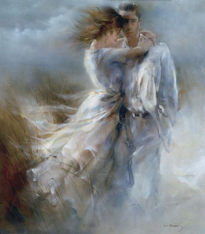 Виллем Хайенраетс (Willem Haenraets), Private