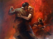 Виллем Хайенраетс (Willem Haenraets), Tango Argentino II