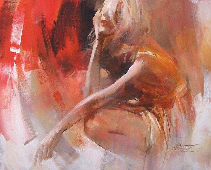 Виллем Хайенраетс (Willem Haenraets), Playful III