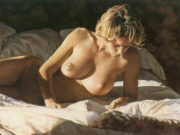 "Стив Хэнкс (Steve Hanks) ""Untitled - 100"""