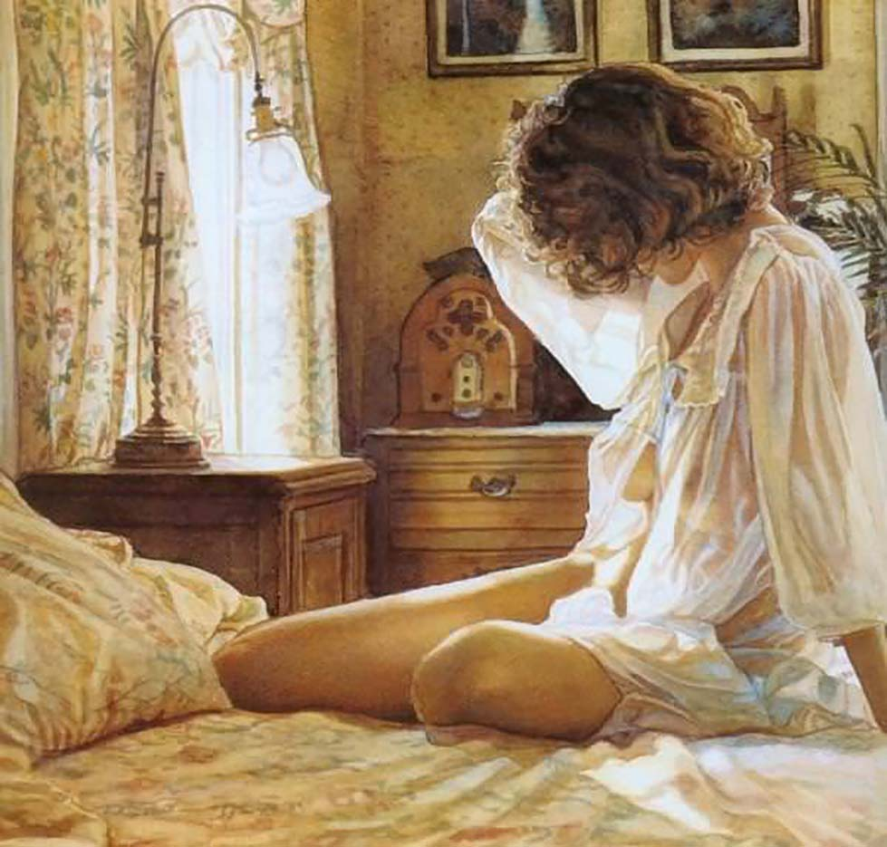 "Стив Хэнкс (Steve Hanks) ""Untitled - 108"""