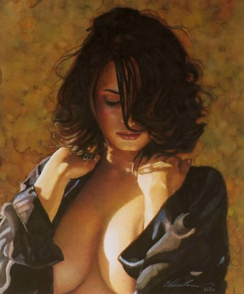 "Стив Хэнкс (Steve Hanks) ""Untitled - 111"""
