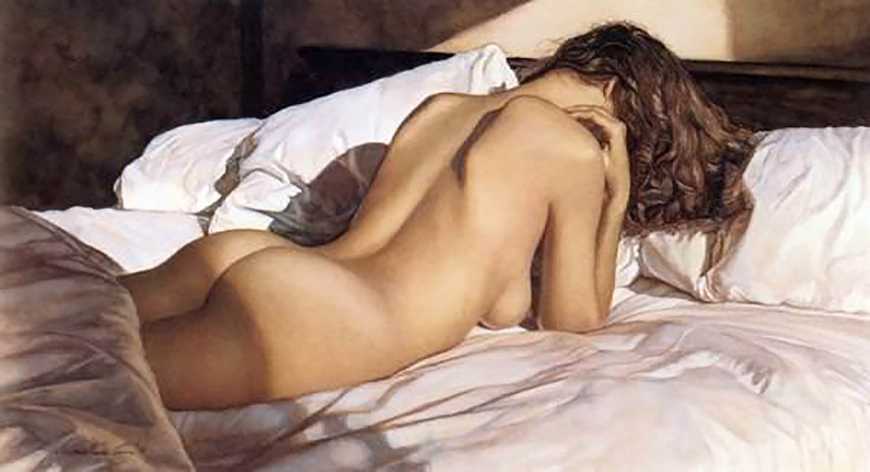 "Стив Хэнкс (Steve Hanks) ""Untitled - 112"""