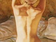 "Стив Хэнкс (Steve Hanks) ""Untitled - 113"""