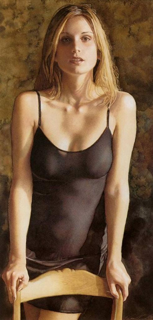 "Стив Хэнкс (Steve Hanks) ""Untitled - 117"""