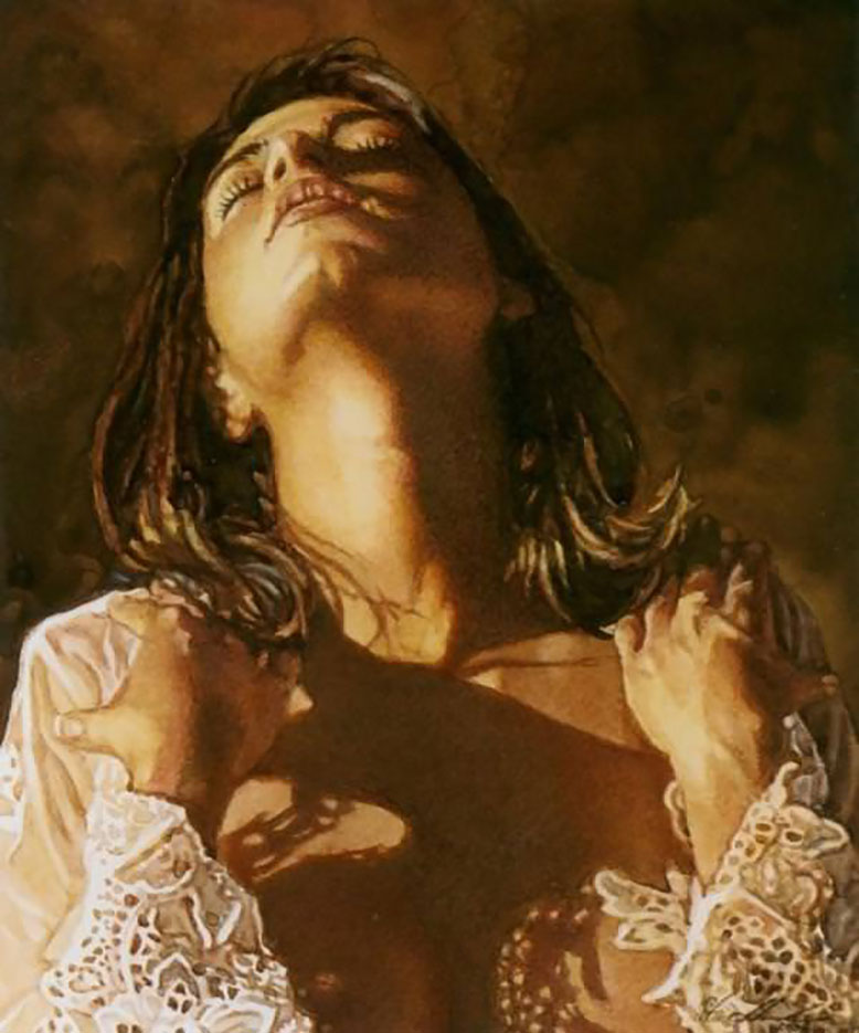 "Стив Хэнкс (Steve Hanks) ""Untitled - 120"""