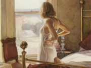 "Стив Хэнкс (Steve Hanks) ""Untitled - 121"""