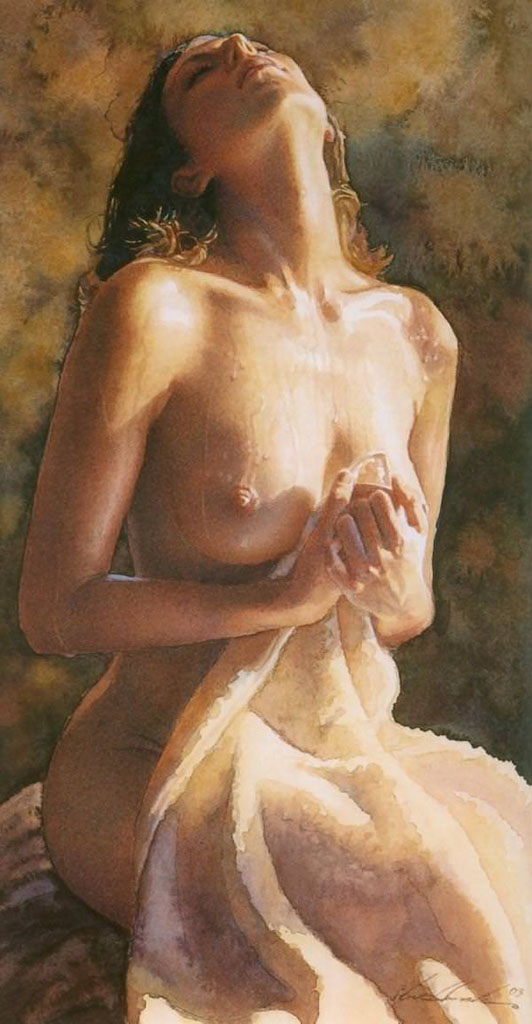"Стив Хэнкс (Steve Hanks) ""Untitled - 122"""