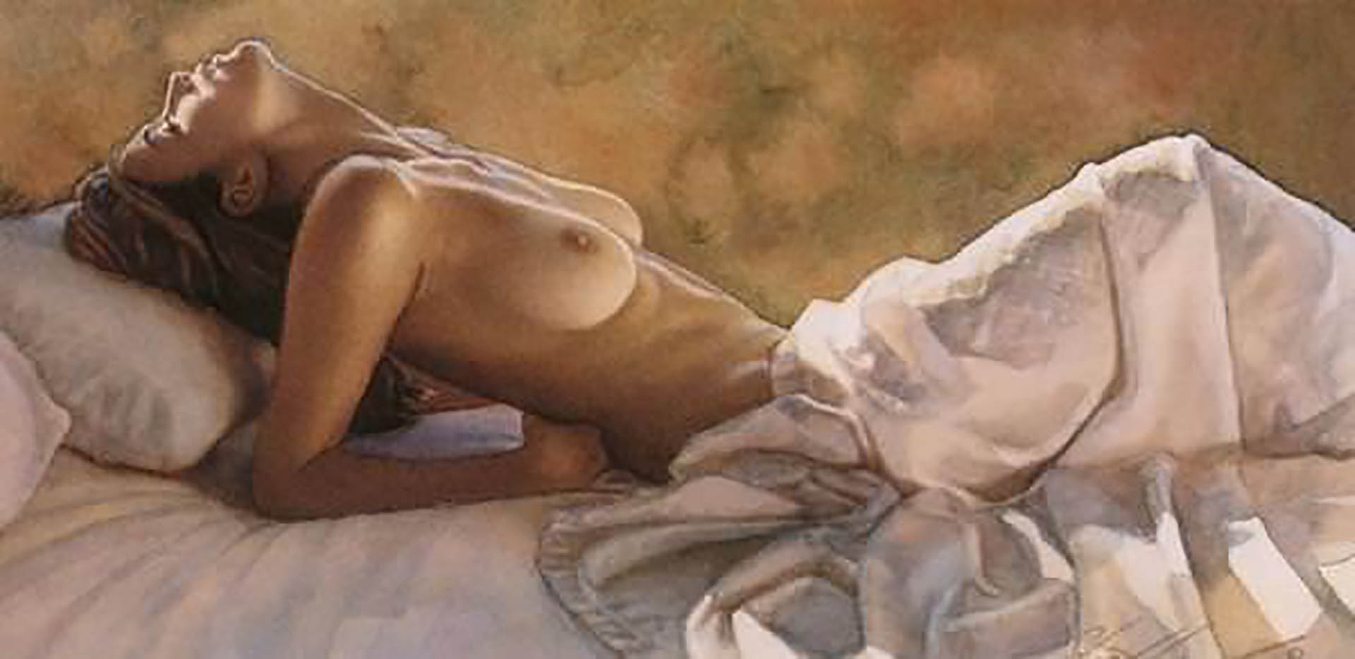 "Стив Хэнкс (Steve Hanks) ""Untitled - 124"""