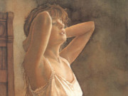 "Стив Хэнкс (Steve Hanks) ""Monique"""