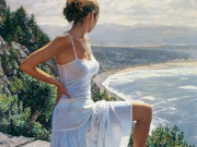 "Стив Хэнкс (Steve Hanks) ""Untitled - 134"""