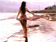"Стив Хэнкс (Steve Hanks) ""Ocean Breeze"""