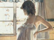 "Стив Хэнкс (Steve Hanks) ""The Ninth Month"""