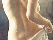 "Стив Хэнкс (Steve Hanks) ""After the Shower"""