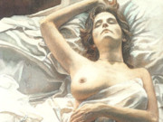 "Стив Хэнкс (Steve Hanks) ""Restful Moment"""