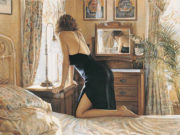 "Стив Хэнкс (Steve Hanks) ""A Moment for Reflection"""