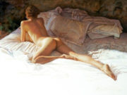 "Стив Хэнкс (Steve Hanks) ""At The Edge Of Shadown And Light"""