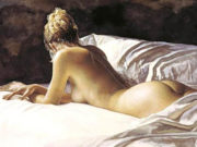 "Стив Хэнкс (Steve Hanks) ""Comfort in Solitude"""