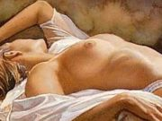 "Стив Хэнкс (Steve Hanks) ""In Repose Suite"""