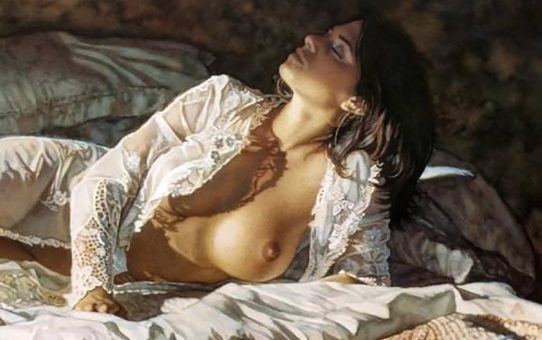 "Стив Хэнкс (Steve Hanks) ""Love for the Unattainable"""
