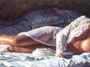 "Стив Хэнкс (Steve Hanks) ""Love for the Unattainable -2"""