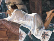 "Стив Хэнкс (Steve Hanks) ""Matters of the Heart"""