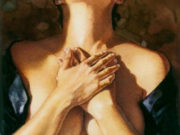 "Стив Хэнкс (Steve Hanks) ""To Touch a Heart"""