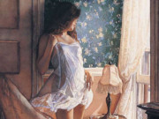 "Стив Хэнкс (Steve Hanks) ""Wind Through the Window"""