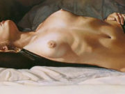 "Стив Хэнкс (Steve Hanks) ""Youthful Grace - 2"""
