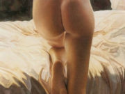 "Стив Хэнкс (Steve Hanks) ""Untitled - 92"""