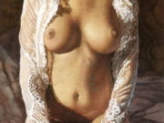 "Стив Хэнкс (Steve Hanks) ""Untitled - 93"""