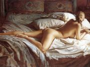 "Стив Хэнкс (Steve Hanks) ""Untitled - 98"""