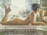 "Стив Хэнкс (Steve Hanks) ""Reflections"""