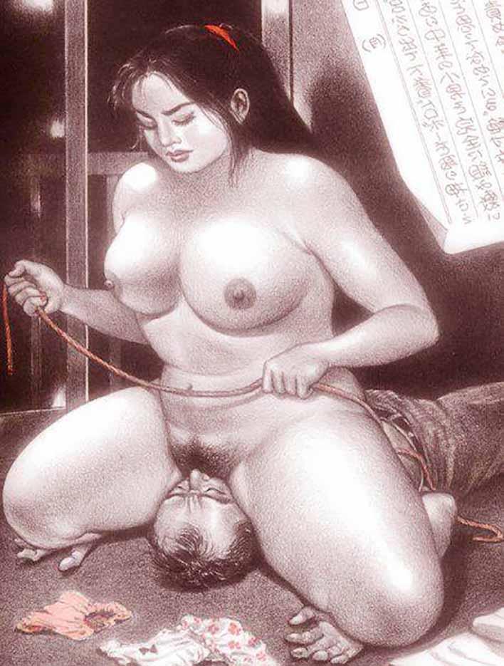 "Намио Харукава (Namio Harukawa) (Part 1) ""Artwork - 63"""