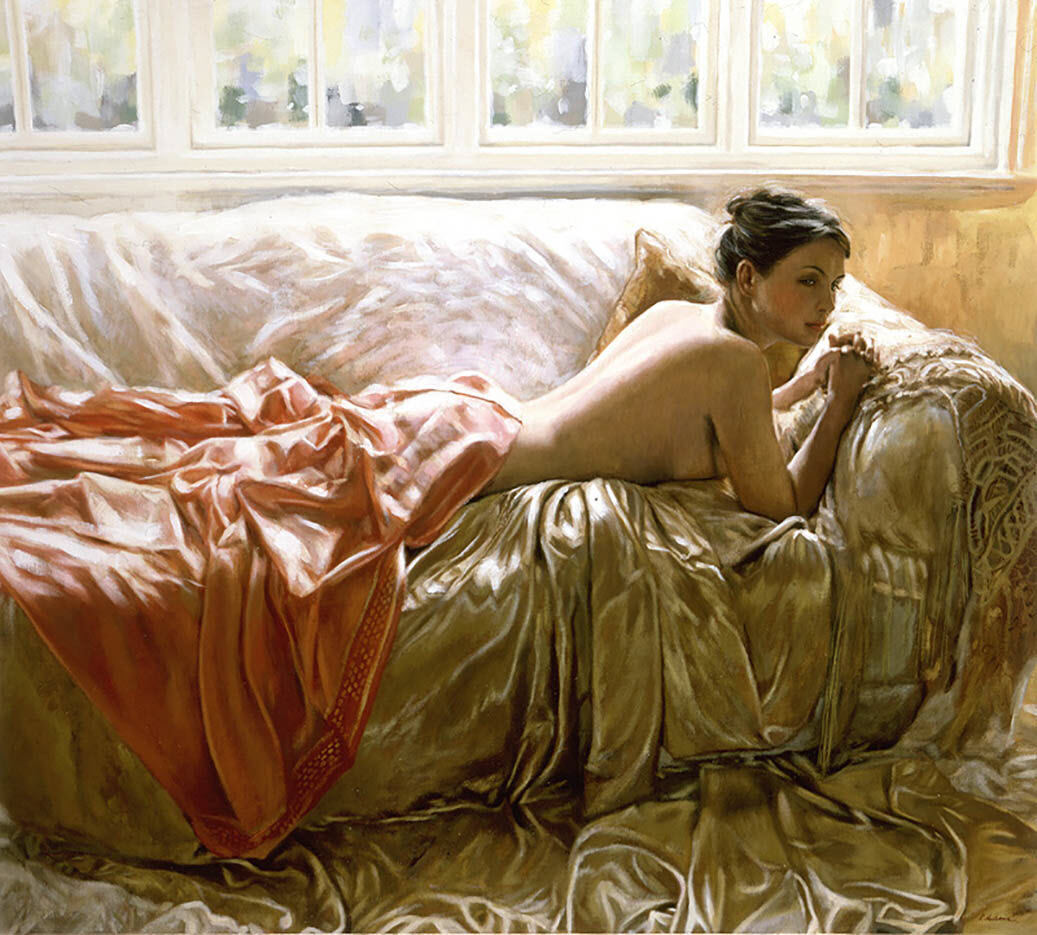"Роб Хефферан (Rob Hefferan), ""Elegance 039"""