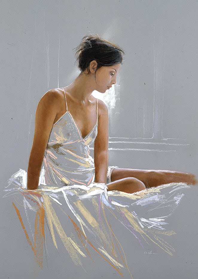 "Роб Хефферан (Rob Hefferan), ""Elegance 043"""
