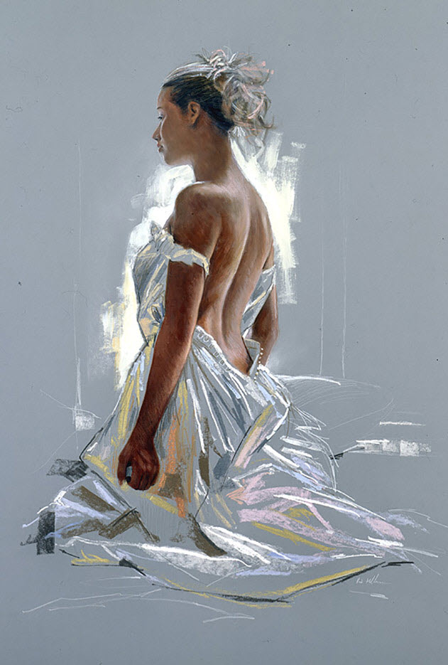 "Роб Хефферан (Rob Hefferan), ""Elegance 044"""