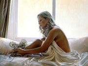 "Роб Хефферан (Rob Hefferan), ""Elegance 045"""