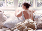 "Роб Хефферан (Rob Hefferan), ""Elegance 001"""