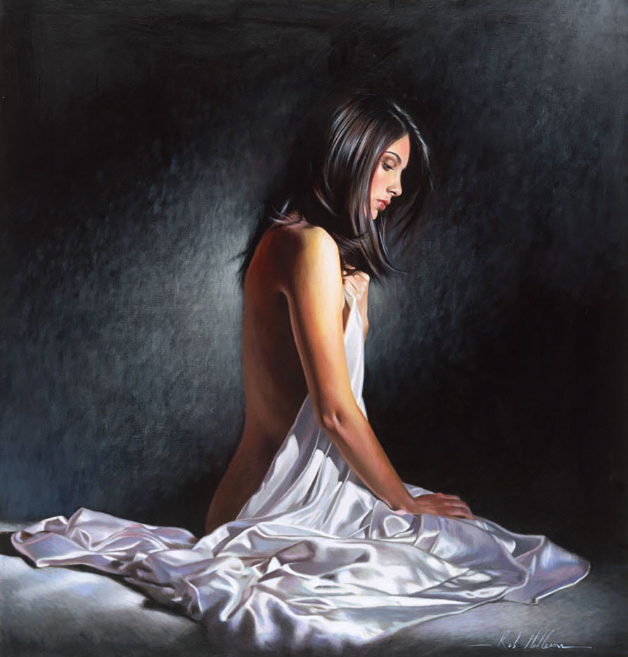 "Роб Хефферан (Rob Hefferan), ""Desire 007"""