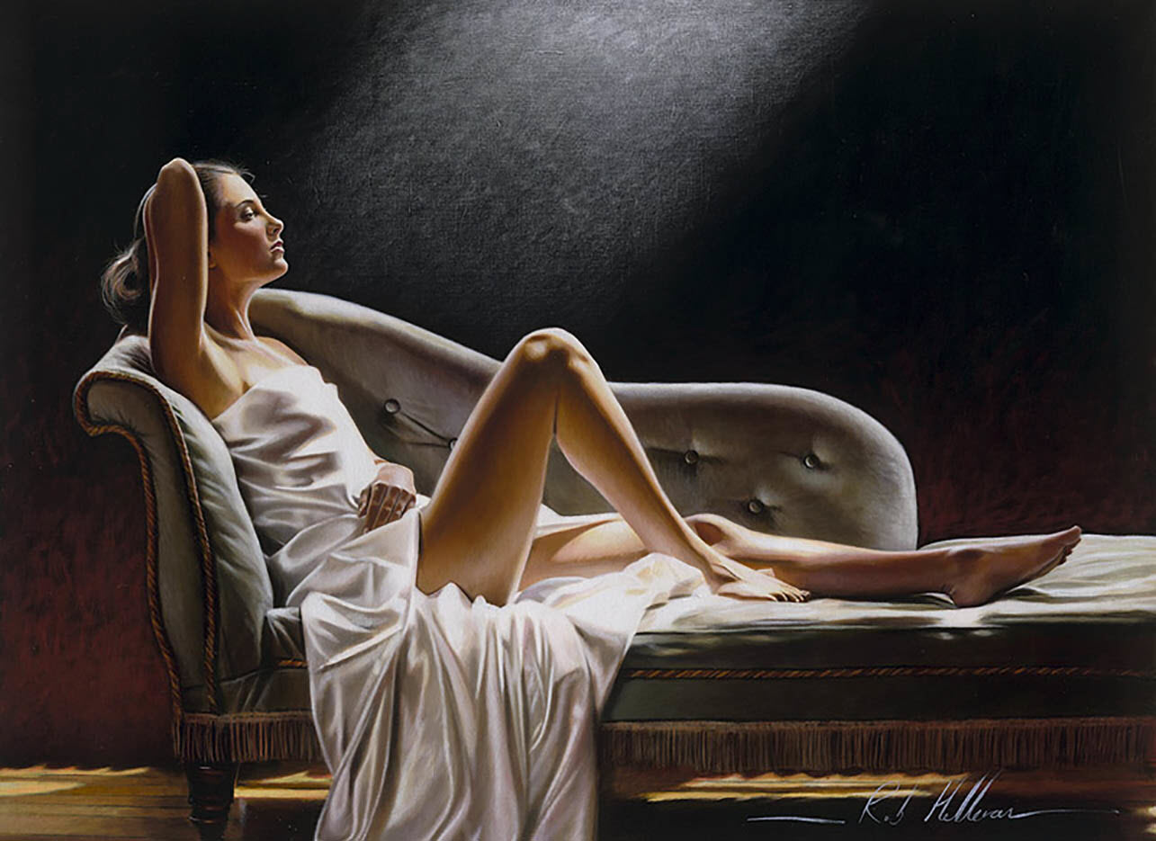 "Роб Хефферан (Rob Hefferan), ""Desire 010"""