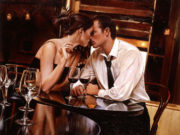 "Роб Хефферан (Rob Hefferan), ""Desire 024"""
