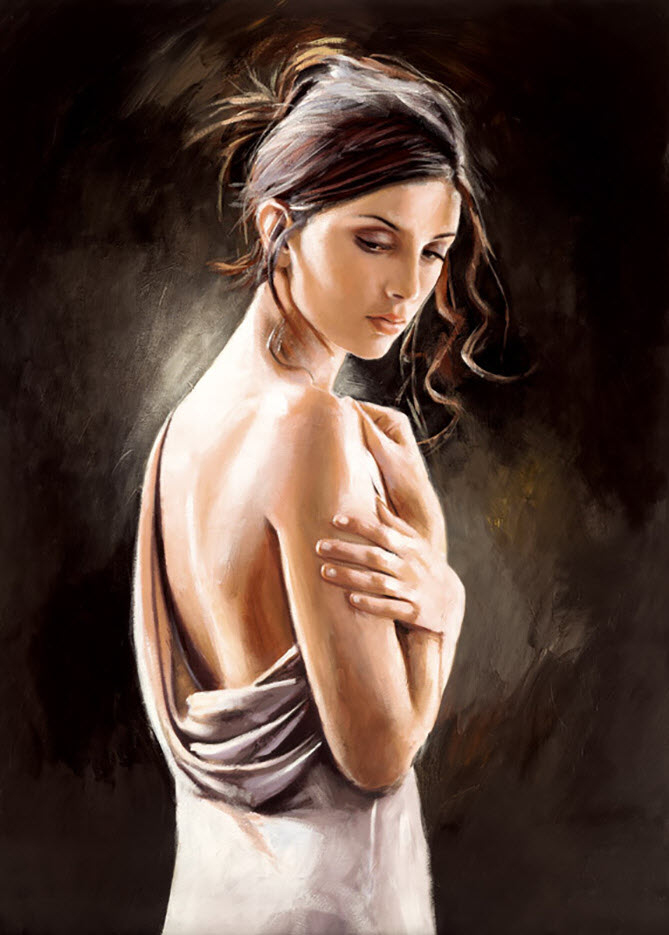 "Роб Хефферан (Rob Hefferan), ""Desire 026"""
