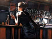 "Роб Хефферан (Rob Hefferan), ""Desire 031"""